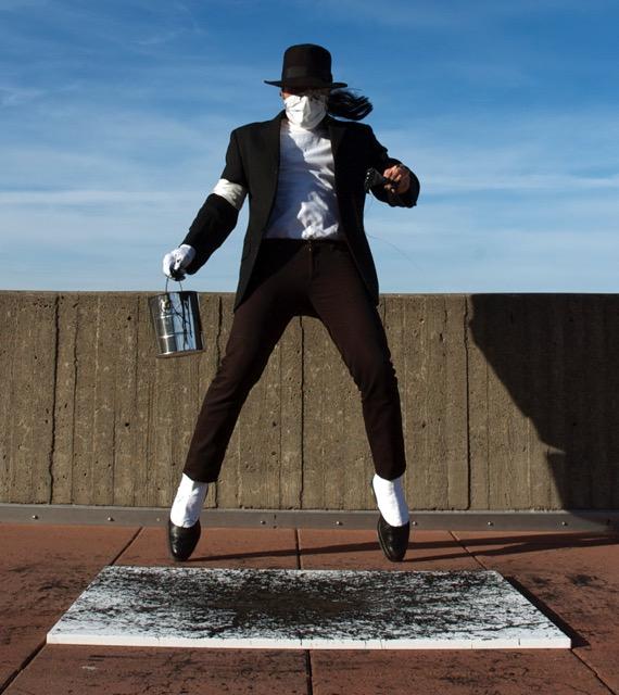 Playing-Michael-Jackson-Pollock-2008-by-Marco-Schmitt-
