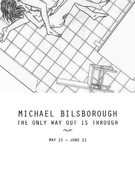 bilsborough_onlywayoutpostcard