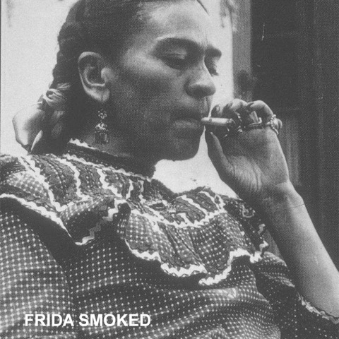 frida_smoked